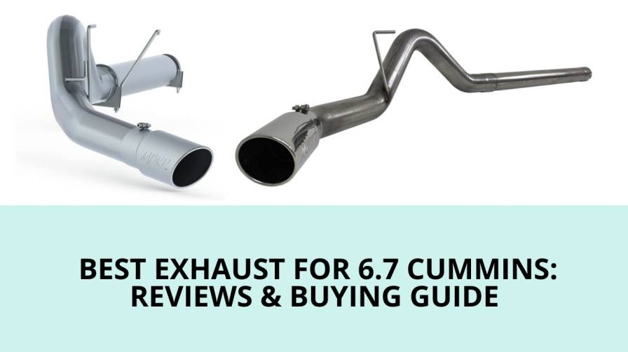 Best Exhaust For 6 7 Cummins Reviews Buying Guide 2021